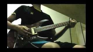Theefrozendesire - Revival (Original Progressive Metal / Djent / Ambidjent Song)