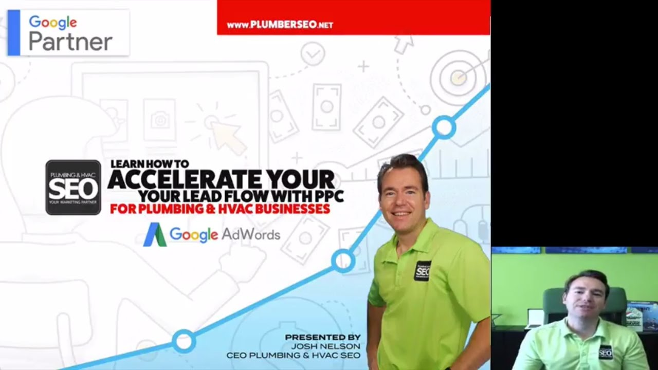 ppc for plumbing hvac how to maximize your leadflow with google