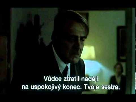 Pád Třetí říše (2004) - trailer