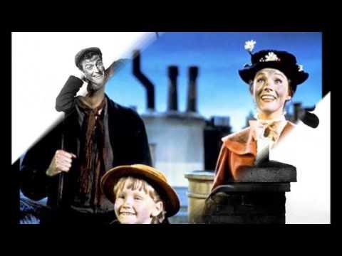 Mary Poppins: Chim Chim Cheree - German, Deutsch