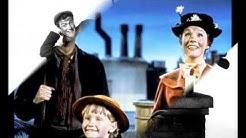 Mary Poppins: Chim Chim Cheri - German, Deutsch