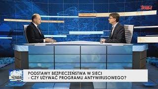 Stan bezpieczeństwa państwa: Podstawy bezpieczeństwa w sieci - czy używać programu antywirusowego?