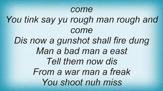 Sean Paul - Bossman Lyrics