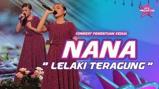 Nana akan jadi saingan hebat Lelaki Teragung Dayang Nurfaizah Ceria Megastar