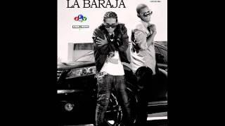 dale con un pie La baraja ft Moreno flow prod by wala el teclad