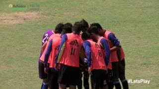 RFYS: Delhi College Boys - Amity University vs JSS Academy of Technical Education Highlights