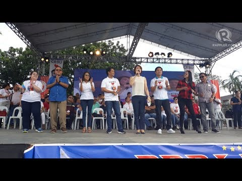 Get to know Alvarez's 6 nominees to the PDP-Laban 2019 senatorial slate