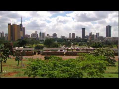 Kenya Children's Home