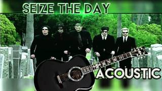 A7X - Seize the Day Acoustic Version (Not a Cover)