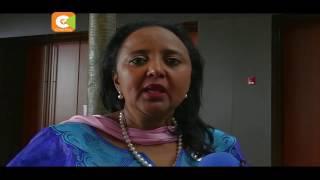 Waziri Amina Mohammed apigiwa upatu