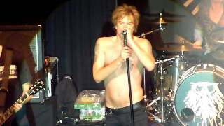 Die Toten Hosen - Call of the Wild LIVE @ Zeche Bochum 01.12.2014