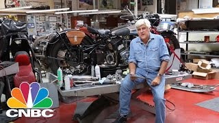 Jay Leno: Could Fixing Up A Classic Car Make It Worth LESS? | CNBC