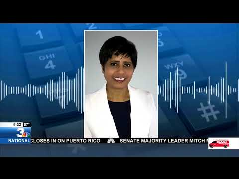 Onondaga County Health Commissioner On Drinking Water 09/20/17