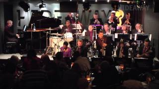 King Groovy & the Horn Stars Big Band - The Rotten Kid