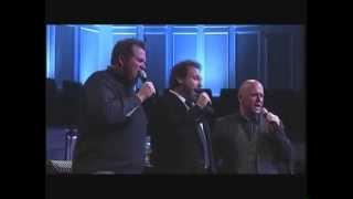 Daystar - Testify & Buddy Mullins