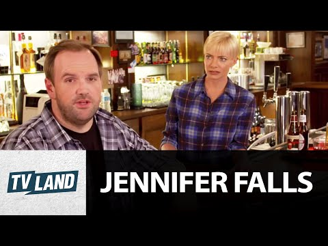 Jennifer Falls/My Name is Earl Reunion | Jennifer Falls | TV Land