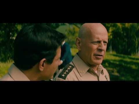 First Kill (2017) Bruce Willis. Hayden Christensen