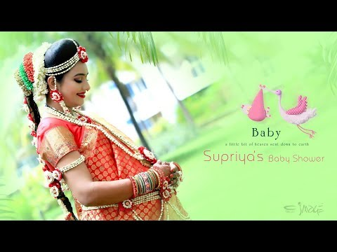 SUPRIYA baby Shower