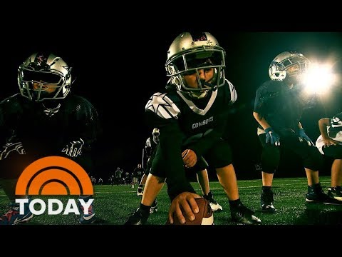 Children's Concussions And Sports: What You Need To Know To Minimize Head Injuries | TODAY