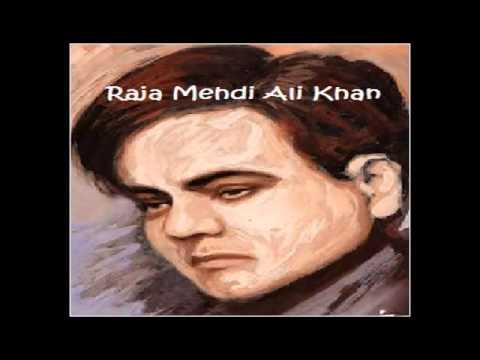 Raat Lagaa Ke Aayi - Hum Hain Raahi Pyaar Ke (1960 unreleased) Lata, Khaiyyaam, Raja MA Khan thumbnail
