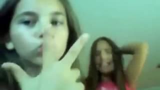 Severina feat  Ministarke   Uno Momento Cover Kids