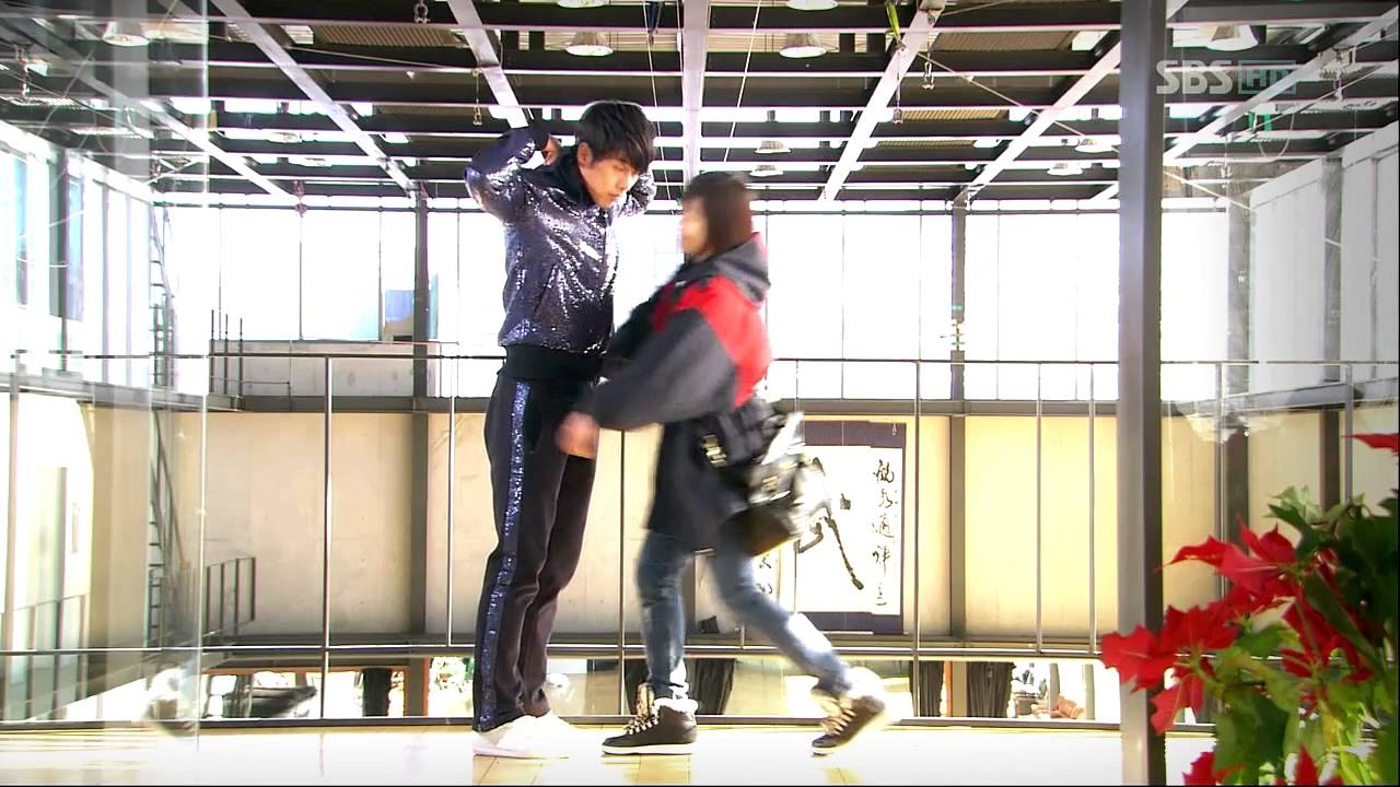 Download [FMV] Kim Bum Soo - Appear (Secret Garden OST)