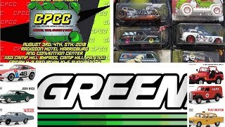 Greenlights upcoming release, Hot Wheels and other News