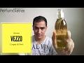 RESENHA | Perfume Vezzo - Lacqua di Fiori