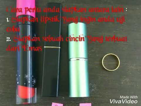cara-paling-mudah-menguji-kandungan-berbahaya-pada-kosmetik-(lipstik)-!!!