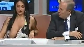 Funniest Laughing News Bloopers   Best News Anchors Can