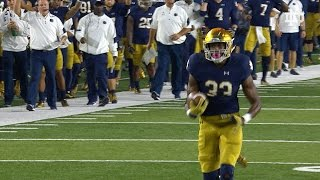 Inside Notre Dame Football: Miami