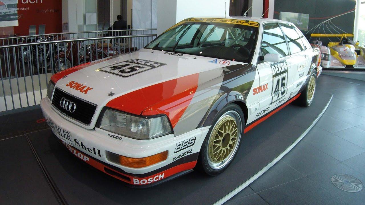 Kekurangan Audi V8 Quattro Review