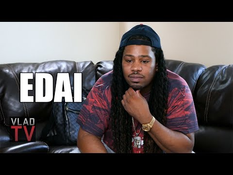 Edai on 600 Breezy Looking Better After Billionaire Black & King Yella Mall Video