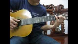 Xẩm chế: Huyền thoại rượu - Hướng dẫn đệm guitar