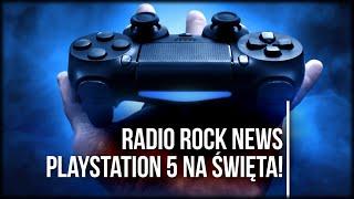 Radio Rock 07 Playstation 5 Potwierdzone Na święta 2020