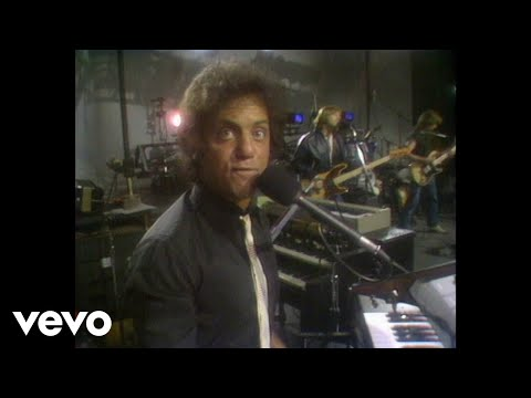 Billy Joel - All for Leyna (Official Video)