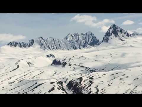 Alaska road trip - Heaven on Earth