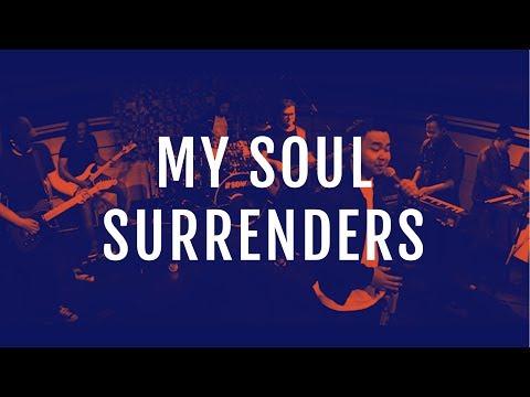 JPCC Worship - My Soul Surrenders (Official Studio Version)