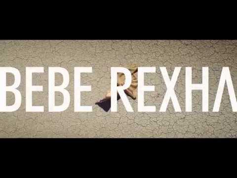 Billboard Radio China - BEBE REXHA interview (With Chinese Subtitle 中文字幕)