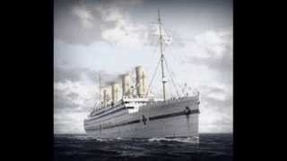 Titanic Soundtrack - Hymn To The Sea - Uilleann Pipes