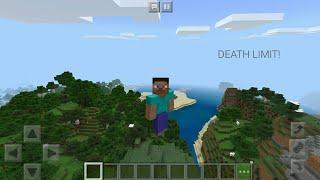 Minecraft: DEATH LIMIT