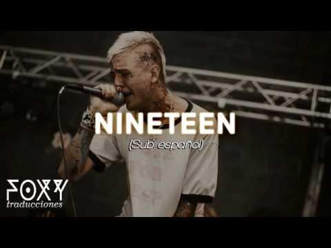 LiL PEEP — Nineteen (Español)