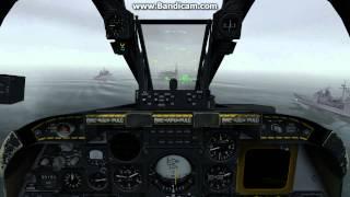 dcs world 1 5 a7e corsair bad weather carrier landing