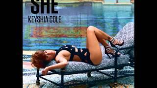 "Keyshia Cole   ""She"" (Audio)   Interscope"