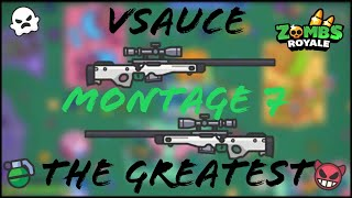 Vsauce | Montage 7 | The Greatest