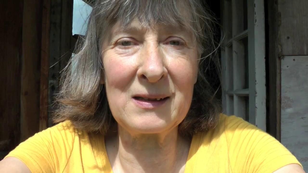Planting Hazel Saplings And Harvesting Peas Youtube