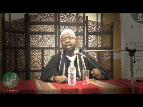 The Sports of Kings | Revival of Sunnah | Shaykh Ibrahim Osi-Efa