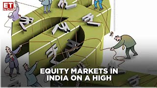 Indian Equity Markets Gain As Sellers Pause For Breath