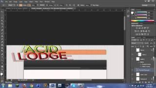 Acid Recruitment Entry 2D BG (Audio Fail) | By Glow
