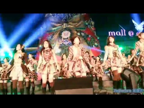JKT48 - Part 11 @Countdown Festival